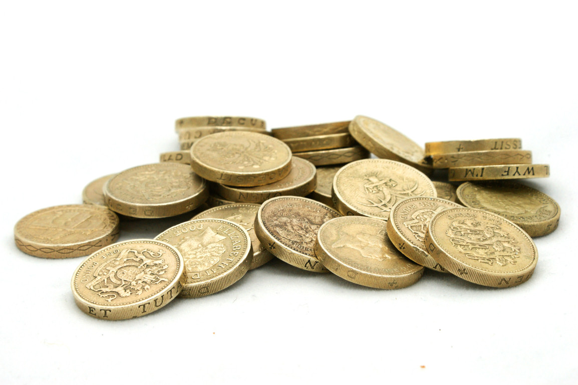 Coins Money Wallpaper 1024x768 Coins, Money