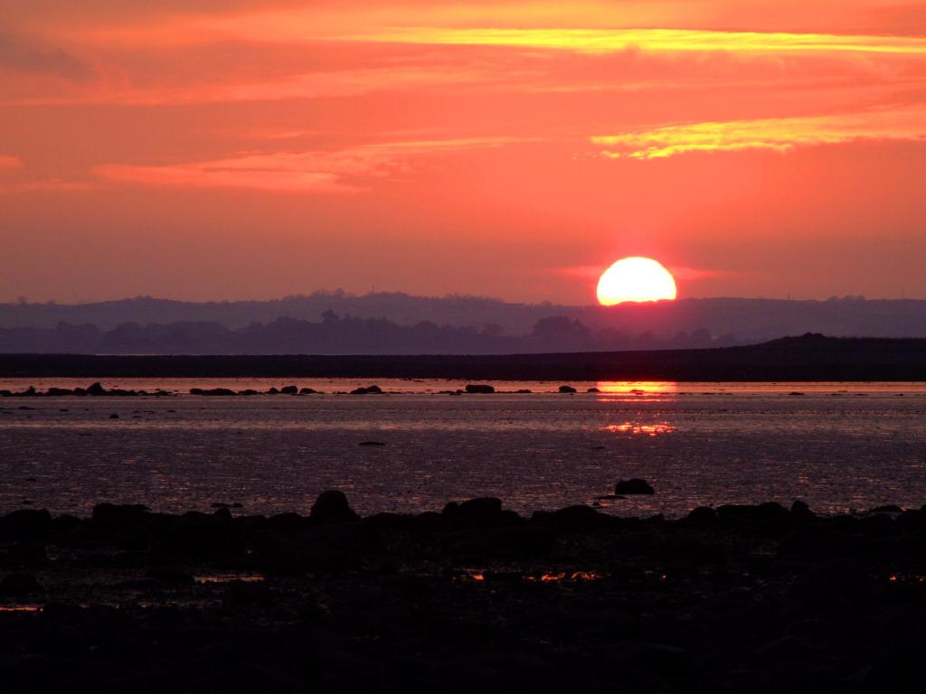Sunrise joy studio design gallery photo for Morning sunrise images