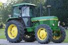 Tractor 5 (John Deere)