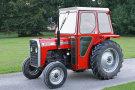 Tractor 7 (Massey Ferguson)