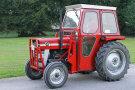 Tractor 8 (Massey Ferguson)
