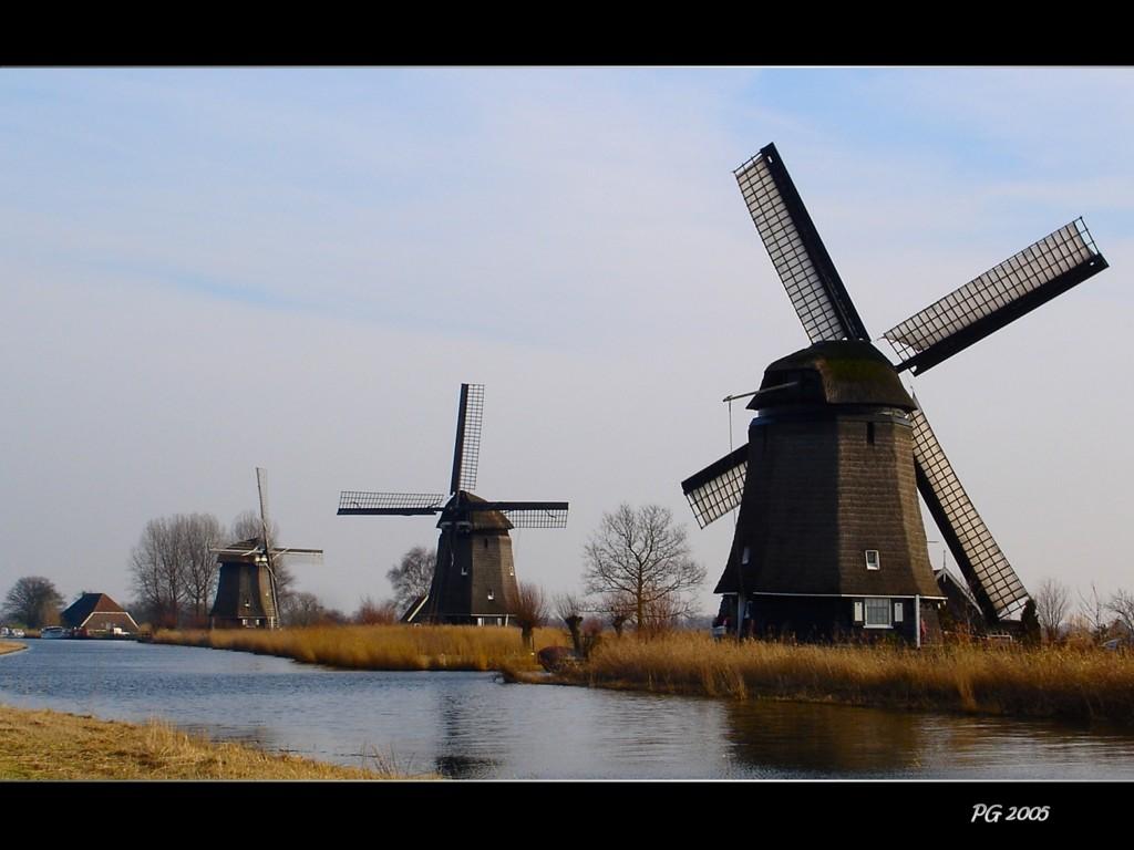 Windmills 3 - фото 3